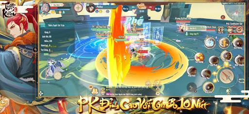 Tuyu1ec7t Kiu1ebfm Cu1ed5 Phong Mobile - Hot Trend 2021  screenshots 9
