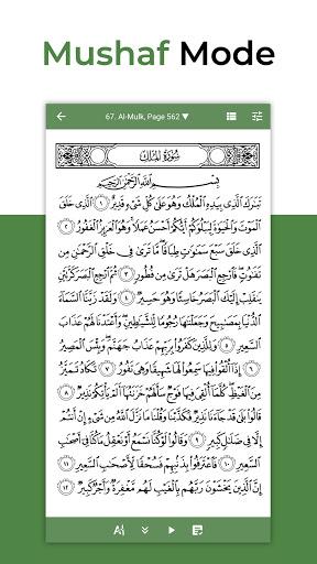 Al Quran (Tafsir & by Word) 1.8.3 Screenshots 3