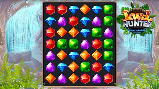 Jewel Hunter Lost Temple 1.3.3 screenshots 3