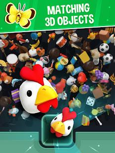 マッチングパズル3D-ペアマッチゲーム
