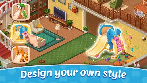 Baby Manor: Baby Raising Simulation & Home Design  screenshots 5