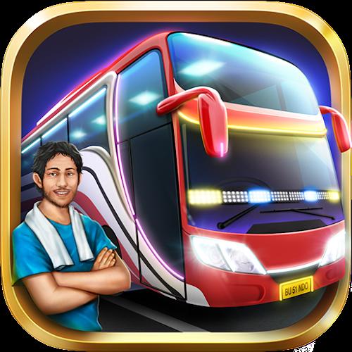 Bus Simulator Indonesia 3.4.3