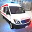American Ambulance Emergency Simulator 2020 icon