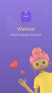 Wehear – Audiobooks  Fiction Apk 3