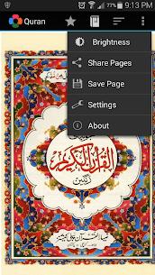 Tajweedi Quran Urdu  For Pc (Free Download – Windows 10/8/7 And Mac) 2