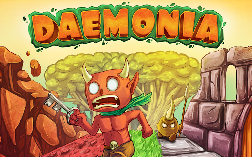 Télécharger Gratuit Daemonia - 2D Adventure Platform Game mod apk screenshots 6