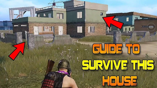 Guide For PUBG Battlegrounds Mobile India   2021 3