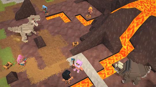Dinos Royale – Multiplayer Battle Royale Legends Mod Apk (No Ads) 7