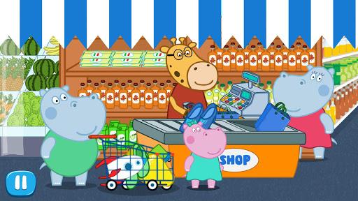 Kids Supermarket: Shopping mania  screenshots 23