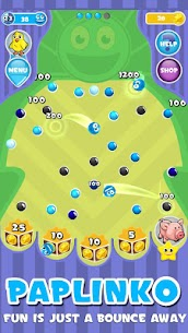 Paplinko – Free Pachinko Game (MOD, Unlimited Money) 2