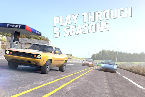 Need for Racing: New Speed Car 1.6 Screenshots 3