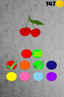 Guess Colour
