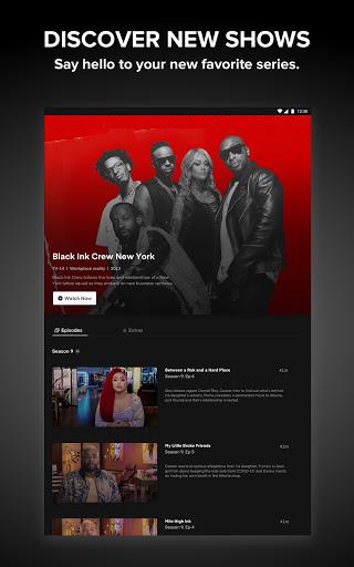 VH1 android2mod screenshots 9