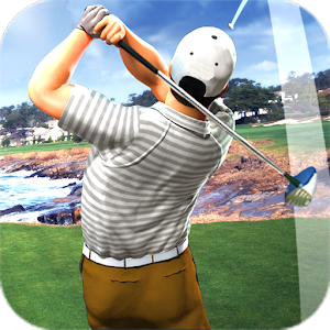 Golf World Championships 1.0 by Durianese Game logo