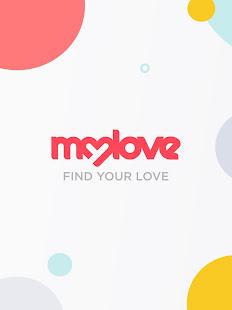 MyLove - Dating & Meeting