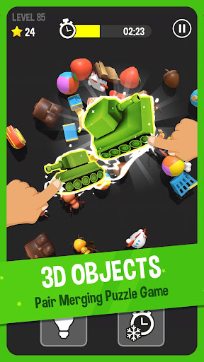 Matching Master 3D - Match & Puzzle Game  screenshots 2