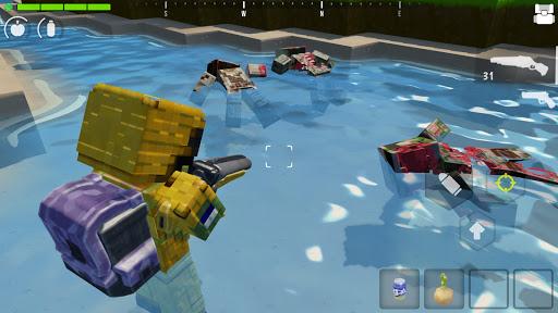 Huntercraft: Zombie Survival 1.1.0 screenshots 8