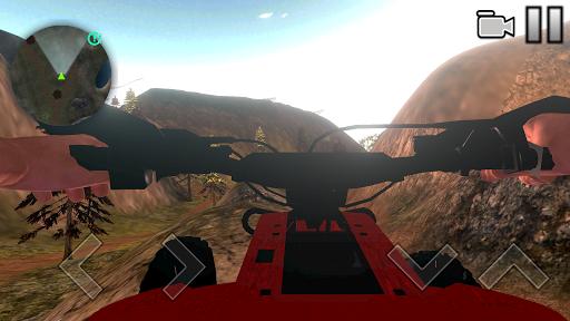 atv downhill rider screenshot 3