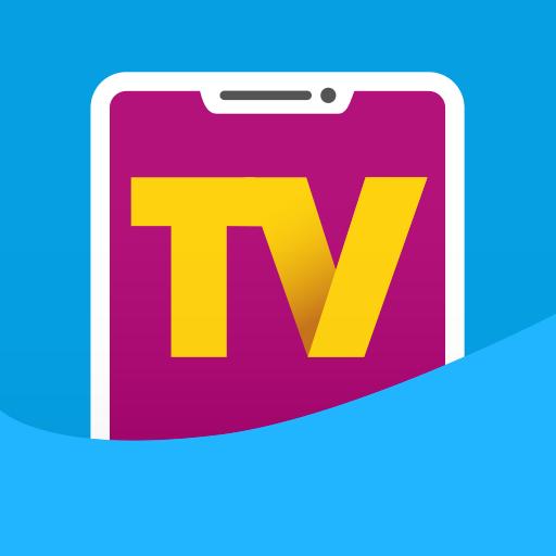 Baixar ОНЛАЙН ТВ: телевизор бесплатно и программа передач