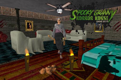 Spooky Granny House Escape Horror Game 2020 2.2 screenshots 4