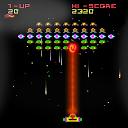 プラズマインベーダースペースシューター(無料アーケードゲーム)