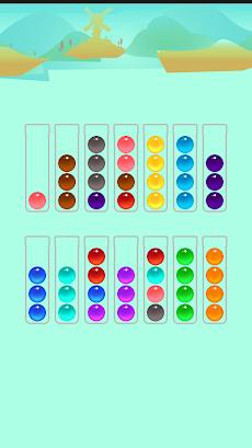 Ball Sort Color Puzzleのおすすめ画像5