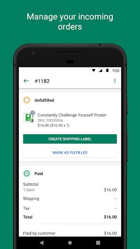 Shopify: Ecommerce Business 9.6.0 Screenshots 3