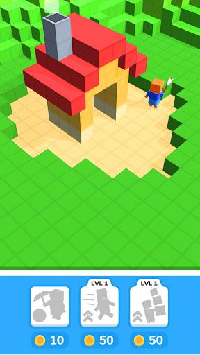 Minecube - Idle screenshots 4