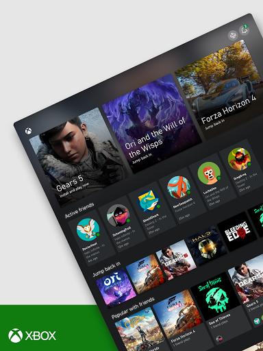 Xbox android2mod screenshots 13