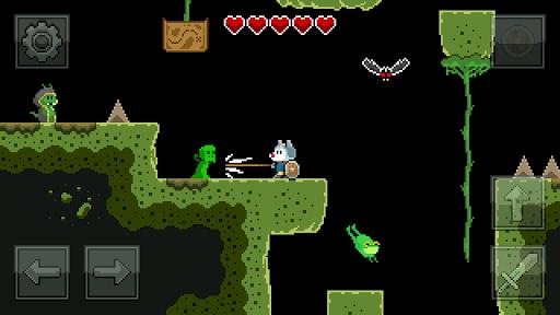 cracked crusaders screenshot 1