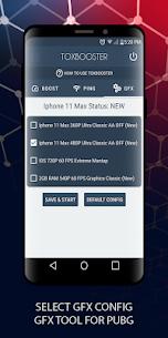 Novytool – GFX Tool 120 FPS Graphics 5