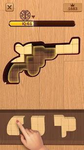 BlockPuz  Jigsaw Puzzles Wood Block Puzzle Game Apk Download 2021 1