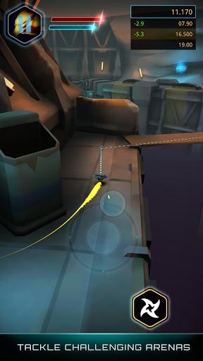 Blade Bouncer 2: Revolution 0.25 screenshots 6