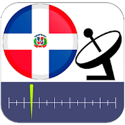 Radio FM RD - Live Dominican Stations