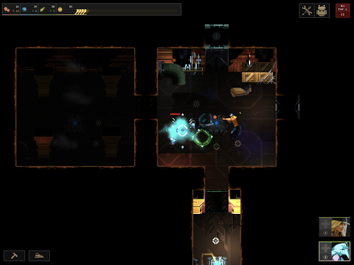 Dungeon of the Endless: Apogee  screenshots 11