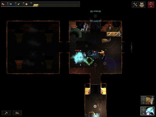 Dungeon of the Endless: Apogee apktram screenshots 11
