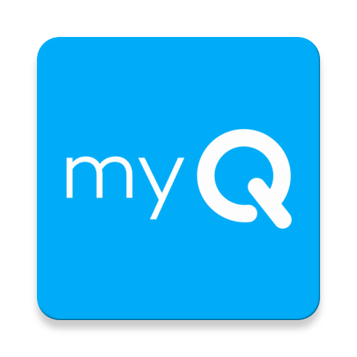myQ: Smart Garage & Access Control