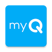 myQ: Smart Garage & Access Control  Icon
