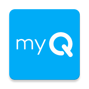 myQ: Smart Garage &amp Access Control