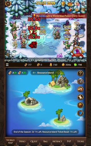 Everybody's RPG screenshots 10