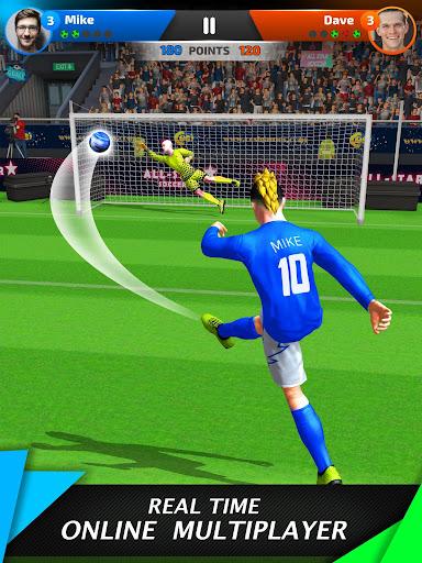 All-Star Soccer 3.2.4 screenshots 2