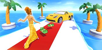Jugar a Run Rich 3D gratis en la PC, así es como funciona!