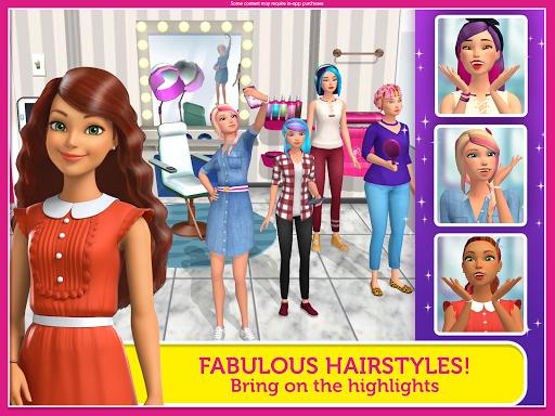 Barbie Dreamhouse Adventures 12.0 screenshots 12