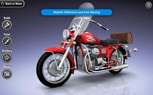 MONZO - Digital Model Builder 0.5.0 Screenshots 19