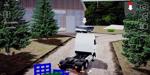 Truck Br Simulador  screenshots 3