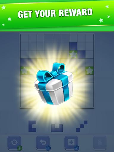 Tetra Block - Puzzle Game 1.4.0.2343 screenshots 15