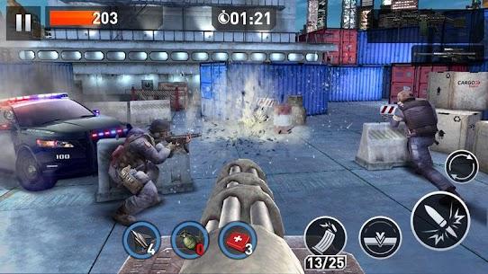 Elite Killer: SWAT MOD APK 1.5.3 3