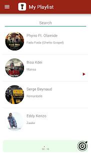 Afrobeat Love - African music