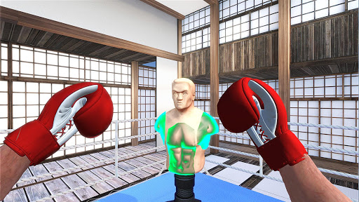 Box Fighter VR android2mod screenshots 2