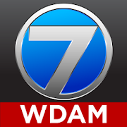 WDAM Local News  Icon